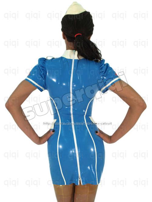 San francisco latex clothing